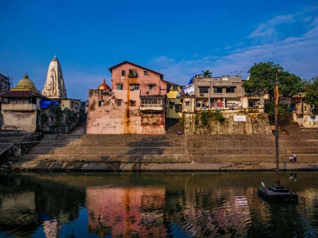 Walkeshwar Banganga