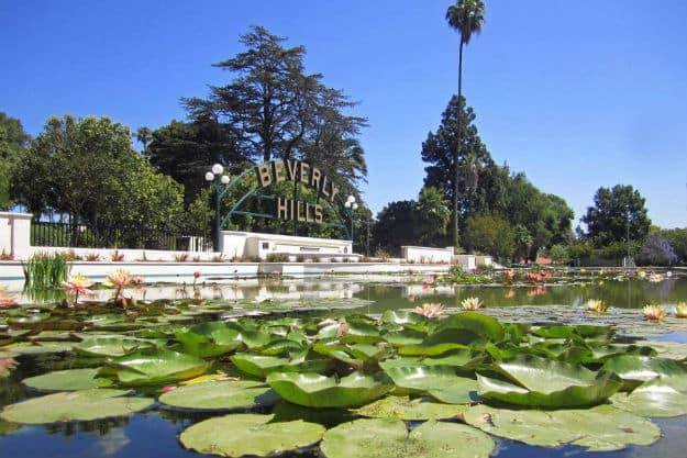 California Travel: 8 Reasons to Visit Beverly Hills in Southern California