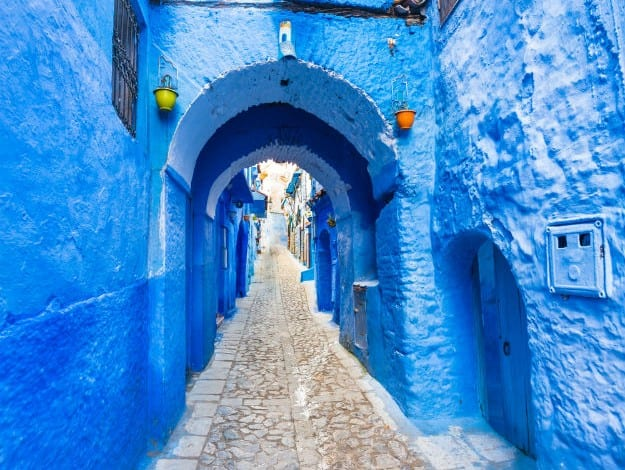 Chefchaouen photo 1