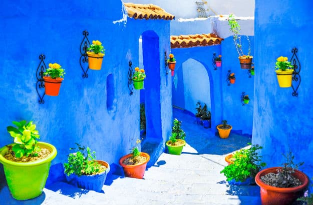 Chefchaouen photo 10