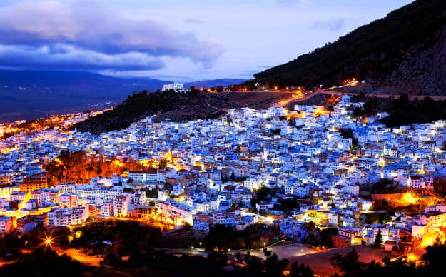 Chefchaouen photo 11