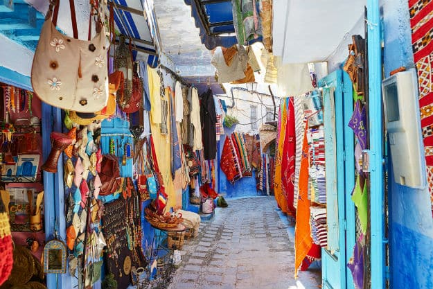 Chefchaouen photo 12