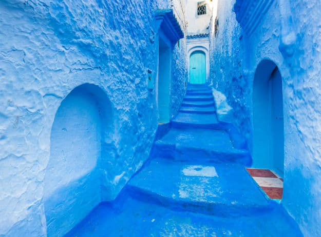 Chefchaouen photo 14