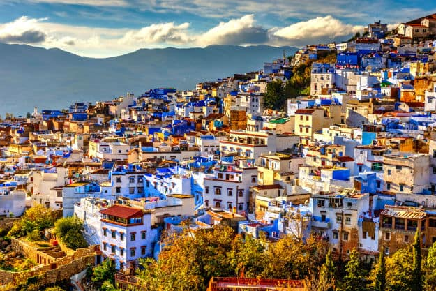 Chefchaouen photo 2