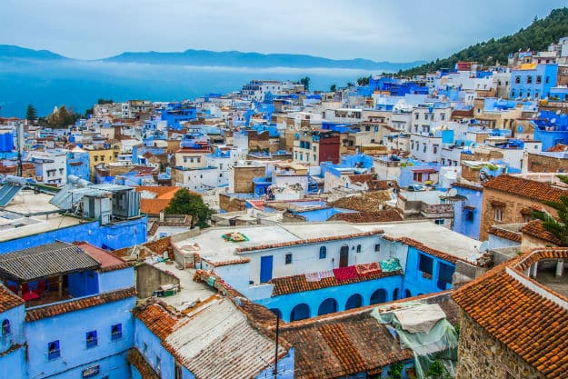 Chefchaouen photo 3