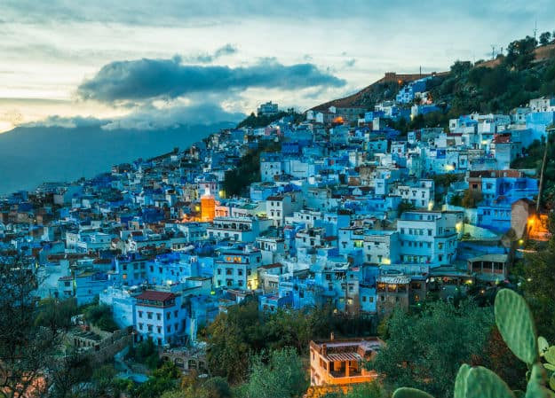Chefchaouen photo 4