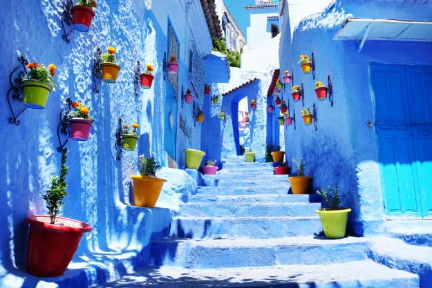 Chefchaouen photo 6