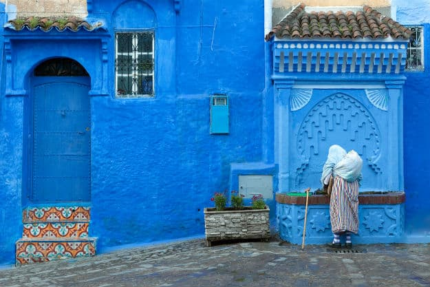 Chefchaouen photo 8