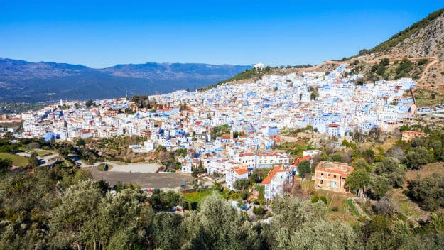 Chefchaouen photo 9