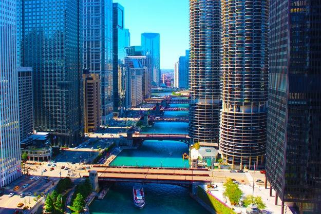 Chicago photo 1
