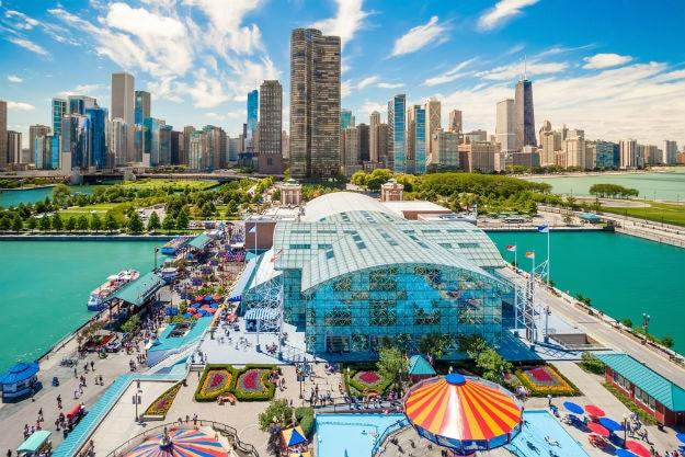 Chicago photo 11