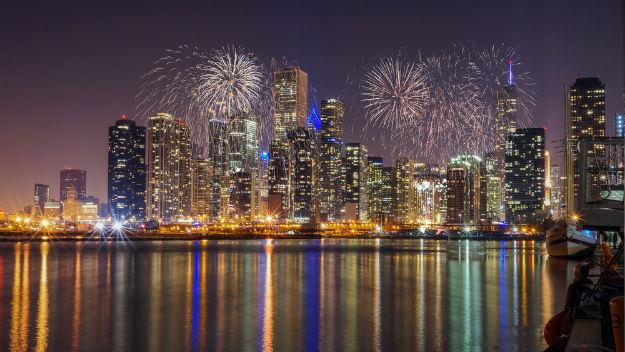 Chicago photo 14
