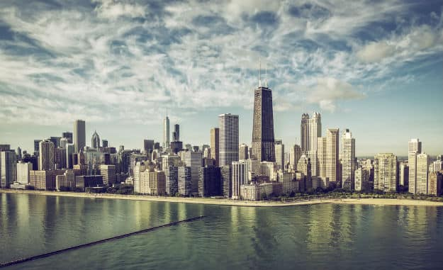 Chicago photo 3