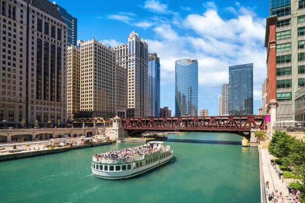 Chicago photo 4