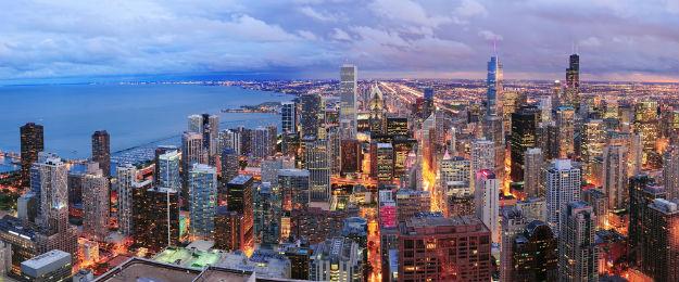 Chicago photo 5