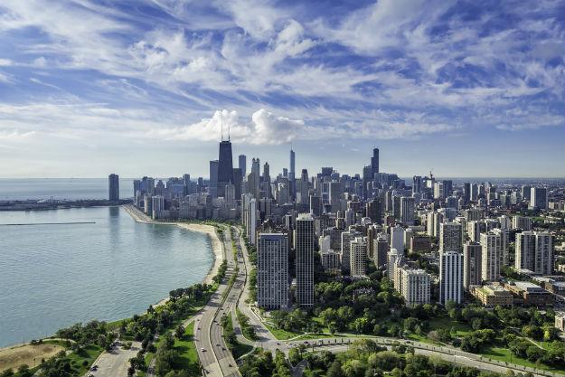 Chicago photo 7