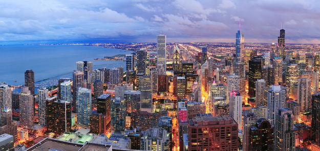 Chicago photo 9