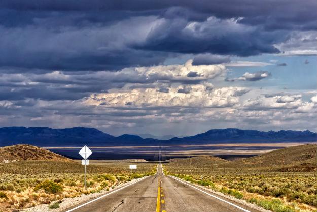 Extra Terrestrial Highway