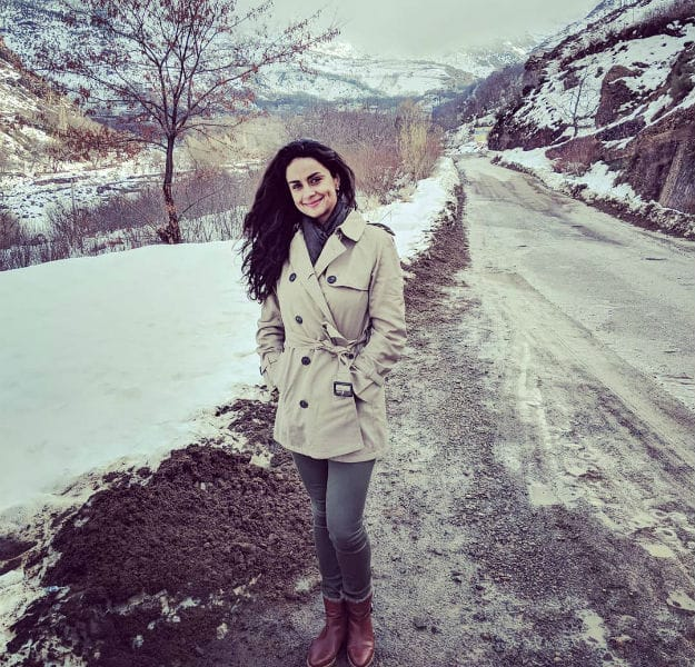 Gul Panag Travel Diaries: Amazing Pics The Inspiring Traveler Has Posted So Far in 2018