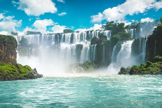 Iguazu Falls photo 10