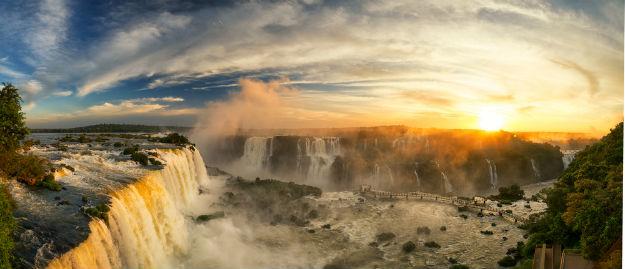 Iguazu Falls photo 12