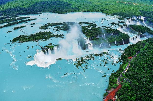 Iguazu Falls photo 3