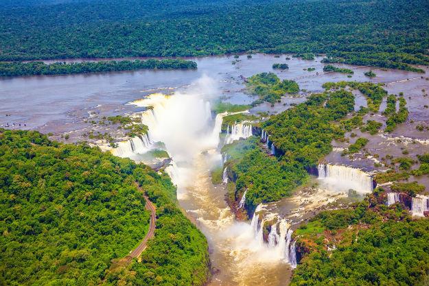 Iguazu Falls photo 4