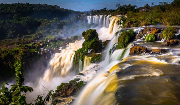 Iguazu Falls photo 6