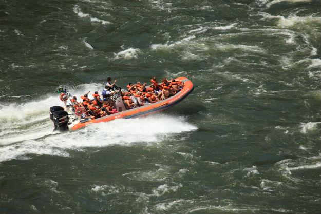 Iguazu Falls photo 8