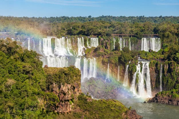 Iguazu Falls photo 9