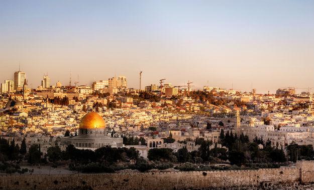 Jerusalem photo 1