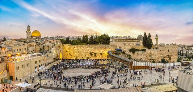 Jerusalem photo 11