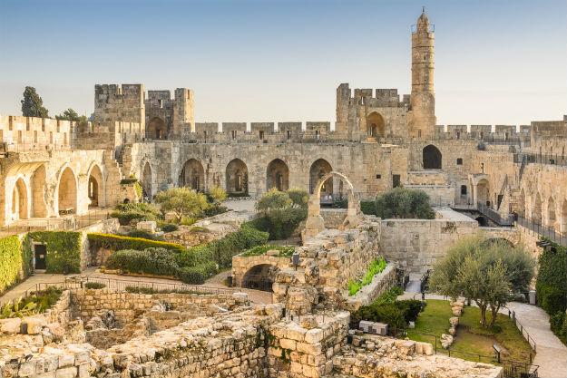 Jerusalem photo 13