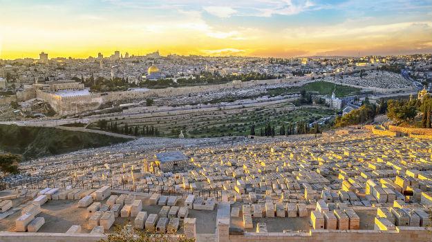 Jerusalem photo 2