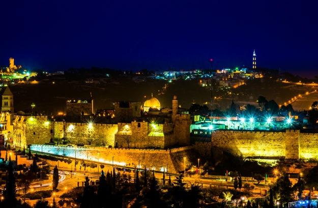 Jerusalem photo 3