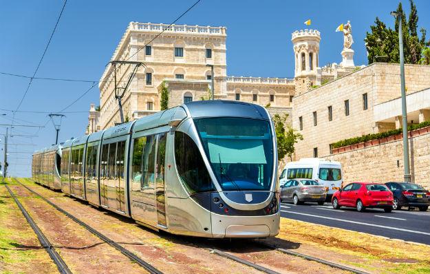 Jerusalem photo 4