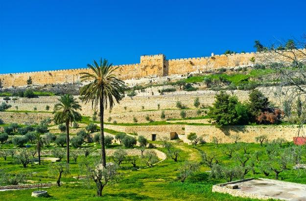 Jerusalem photo 6