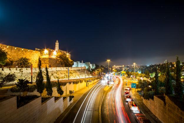 Jerusalem photo 7