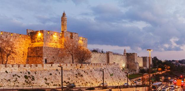 Jerusalem photo 8