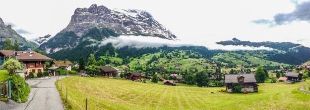 Jungfraujoch Switzerland image 1
