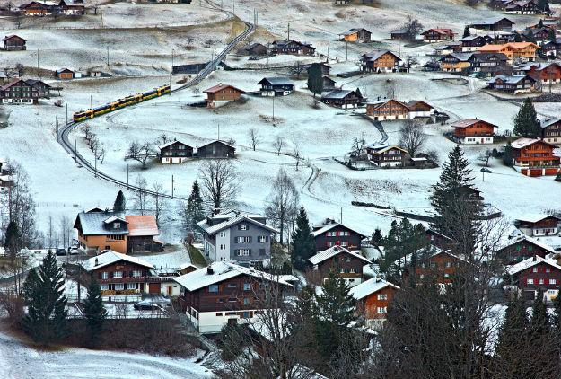 Jungfraujoch Switzerland image 11