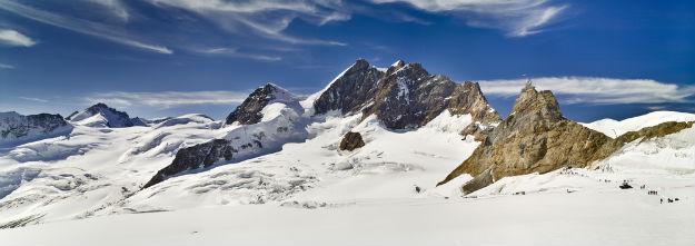 Jungfraujoch Switzerland image 13