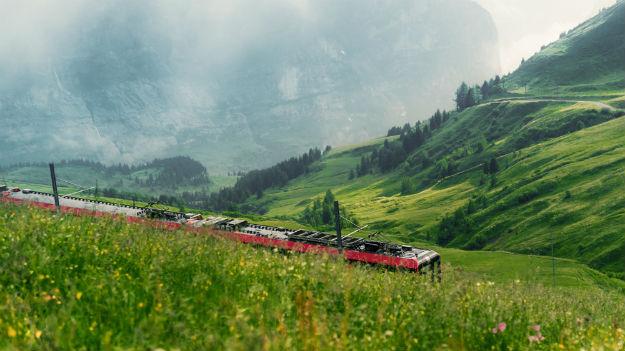 Jungfraujoch Switzerland image 15