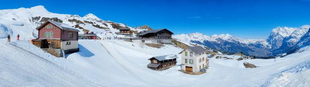 Jungfraujoch Switzerland image 17