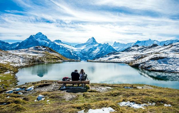 Jungfraujoch Switzerland image 18