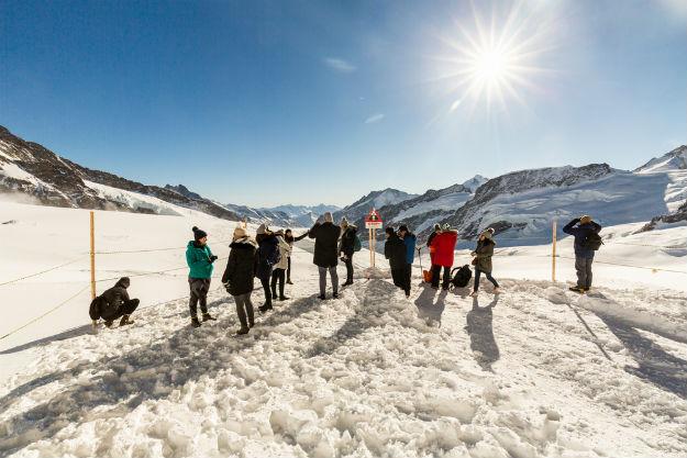 Jungfraujoch Switzerland image 19