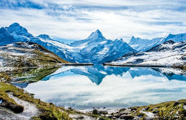Jungfraujoch Switzerland image 9