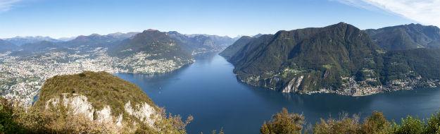 Lugano photo Switzerland 15