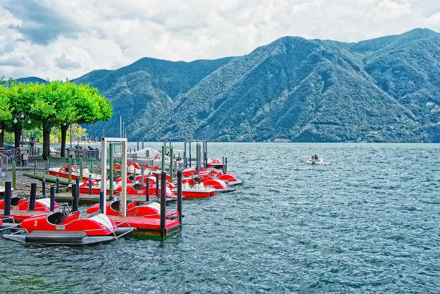 Lugano photo Switzerland 16