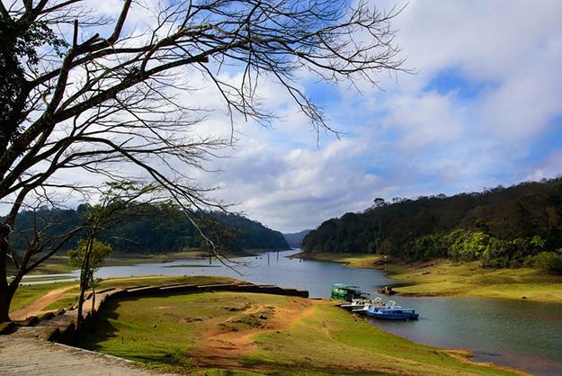 Periyar Kerala photo 10